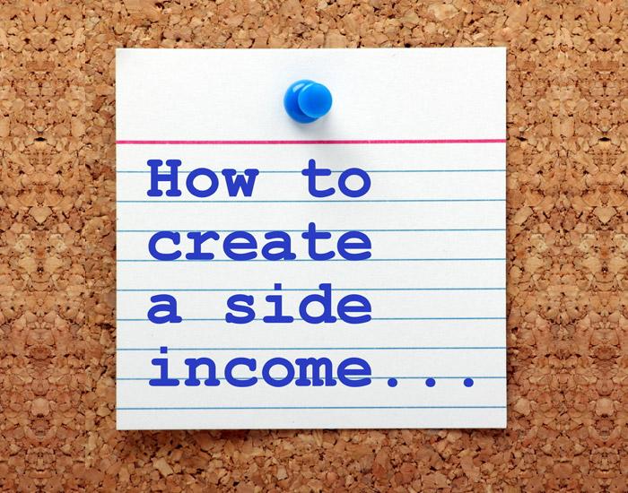 Make an Extra $100 per Week